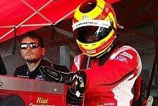 USCC - Kaffer: Vom Audi R8 LMS in den Ferrari 458 Italia