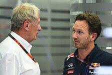Formel 1 - Marko wettert gegen Strategy Group