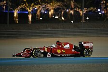 Formel 1 - Gentlemen, start your engines!: Live-Ticker: Der Samstag in Bahrain