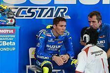 MotoGP - Aleix almighty: Auf eine Runde eine Macht