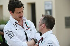 Formel 1 - Video: Toto Wolff �ber den Ungarn GP