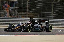 Formel 1 - Starkes Qualifying von Force India