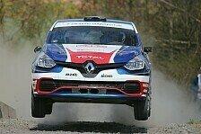 ADAC Rallye Masters - Vogelsberg