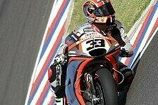 MotoGP - Aprilia: Weiter vorne auf bekanntem Terrain?