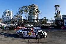 IMSA - Sports Car Showcase Long Beach