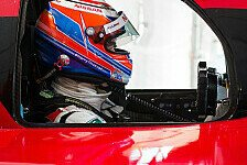24 h Le Mans - Nissan-Fahrer Tincknell: Werden einige überraschen
