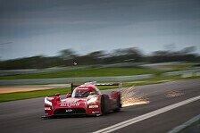 WEC - Endlich: Nissan fährt 2000 Kilometer am Stück