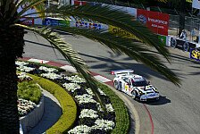 USCC - Porsche verpasst Podium nur knapp