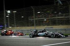Formel 1 - Coulthard: Jeder will Hamilton vs. Vettel sehen