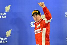 Formel 1 - Greenwood knows what he's doing: R�ikk�nen: Renaissance dank neuem Renn-Ingenieur?