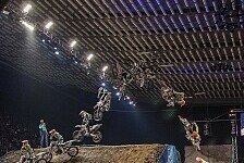 NIGHT of the JUMPs - FMX Europameisterschaft mit der Premiere im Highest Air: Night of the Jumps kommt nach M�nchen