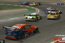 eSports - GTP Pro Series zu Gast in Belgien