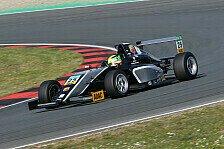 ADAC Formel 4 - Platz 9: Mick Schumacher zufrieden mit Debüt
