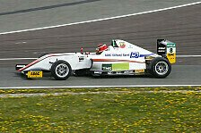 ADAC Formel 4 - Jannes Fittje peilt in Spa erste Punkte an