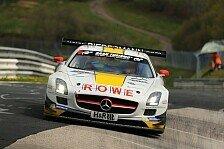 VLN - Rowe Racing triumphiert beim 5. Lauf