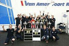 ADAC Formel 4 - Erster Sieg für Mick Schumacher