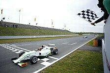 ADAC Formel 4 - Marvin Dienst schreibt Geschichte