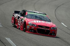 NASCAR - Doppelsieg f�r Stewart-Haas Racing: Kurt Busch dominiert in Richmond