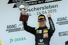 ADAC Formel 4 - Bilderserie: Mick Schumacher siegt - Pressestimmen