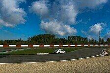 WTCC - Testfahrten - Nürburgring-Nordschleife