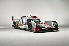 WEC - Audi: Die Hintergründe zum Low-Downforce-Kit