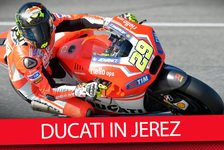 MotoGP - Video: MSM TV: Ducatis Chancen in Jerez