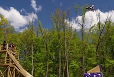 Bikes - Video: Erster Triple Backflip im Freestyle-Motocross!