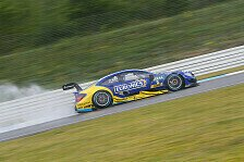 DTM - Sternstunde in Hockenheim: Warm-Up: Bestzeit f�r Paffett