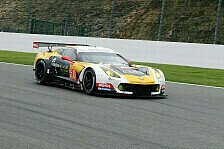 WEC - Video: Spa-Francorchamps: Highlights 4. Stunde