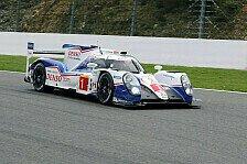 WEC - Toyota ganz offen: Enttäuschendes Qualifying