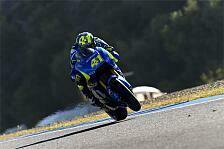 MotoGP - Suzuki: Kurviges, enges Le Mans als große Chance