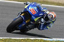MotoGP - Vinales: Ausgebremst, Reifen kaputt und frustriert