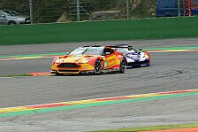 WEC - Video: Spa-Francorchamps: Highlights 5. Stunde