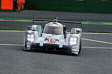 WEC - Video: Spa-Francorchamps: Highlights 1. Stunde