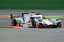 WEC - Video: Spa-Francorchamps: Highlights 3. Stunde