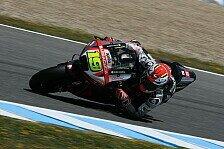 MotoGP - Startplatz 15 für Bautista: Aprilia im Aufwind