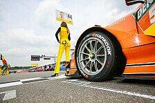 DTM - Lausitzring: Hankook-Reifen gefordert