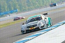 DTM - Lausitzring - Die Mercedes Vorschau