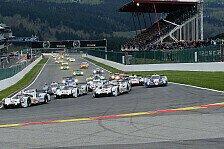 WEC - 6 Stunden von Spa-Francorchamps
