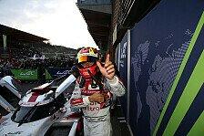 WEC - Spa-Francorchamps: Die LMP1-Stimmen zum Rennen