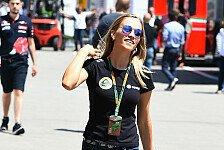 Formel 1 - Carmen Jorda bald im Lotus?