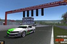 eSports - GTP Pro Series - Wieder ein Camaro-Sieg