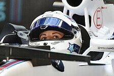 Motorsport - Video: W Series: Video zur ersten Formel-Rennserie nur für Frauen