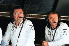 Formel 1 - Boxenfunk 2016: Willkommene Abwechslung