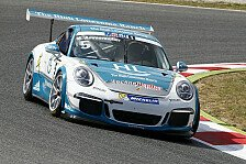 Supercup - Qualifying, Spanien: Ammermüller holt Pole