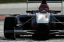 GP3 - Ocon dominiert GP3-Auftakt in Spanien