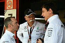 Formel 1 - Teamchefs uneinig über Beschlüsse für Zukunft