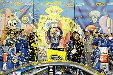 NASCAR - SpongeBob SquarePants 400