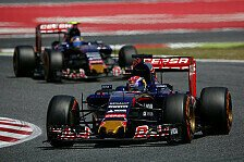 Formel 1 - Video: Best of: Verstappen vs. Sainz