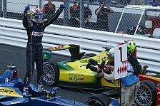 Formel E - Monte Carlo